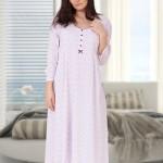 Dámská noční košile Karina 648 –  M-Max