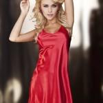 Sténová košilka Karen červená – DKaren