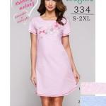 Dámská noční košile Regina 334 kr/r S-XL