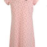 Dámská noční košile Muzzy Mašlička 6059 L-2XL