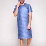 Pánská noční košile Taro Filip 108 kr/r L-2XL '19
