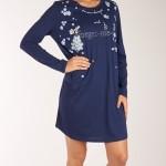 Dámská noční košile Nightdresses AW18 NDK 02 LSL – Triumph