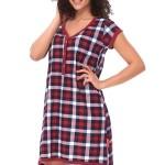 Dámská noční košile Dn-nightwear TM.9620