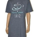Dámská noční košile Muzzy 9309-401 Tea
