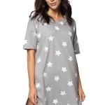 Dámská noční košile Rossli SAL-ND-2058
