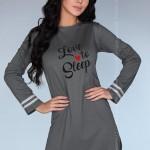 Noční košilka  model 113962 Livia Corsetti Fashion