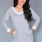 Noční košilka  model 124850 Livia Corsetti Fashion