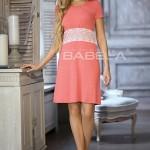 Noční košilka  model 130825 Babella