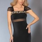 Sexy tričko  model 113948 Livia Corsetti Fashion