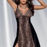 Sexy tričko  model 114813 Gorsenia Lingerie
