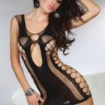 Sexy tričko  model 34744 Livia Corsetti Fashion