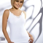 Dámská košilka Babell Alia S-XL