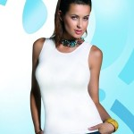 Dámská košilka Babell Alita S-XL
