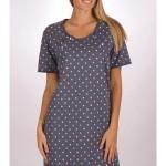 Dámská noční košile mateřská Simona – Vienetta