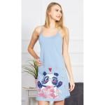 Dámská noční košile Panda – Vienetta