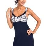 Noční košilka  model 131785 Donna