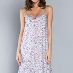 Noční košilka  model 132757 Italian Fashion