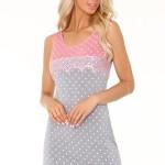 Noční košilka  model 126289 Livia Corsetti Fashion