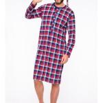Pánská noční košile Taro Filip 008 dł/r L-2XL '20