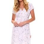 Dámská noční košile Dn-nightwear TCB.9394