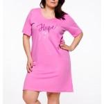 Dámská noční košile Taro Bella 2304 kr/r 19/20 4XL-6XL