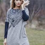 Dámské šaty – noční košile LHD 081 2 B19