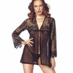 Elegantní košilka Jolie – Anais