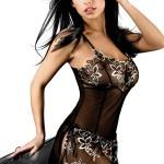 Erotická košilka Hera XXL