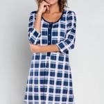 Dámská noční košile Sanita – Italian Fashion