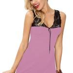 Dámská košilka Afra violet