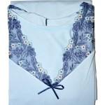 Dámská noční košile Clarisse 381 – De Lafense