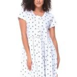 Mateřská noční košile Dita vlaštovky
