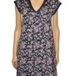 Dámská noční košile De Lafense 472 Mia kr/r 3XL-4XL