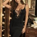Sexy šaty Mapalé 4523