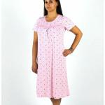 Dlouhá dámská noční košile 447 JULIETTE – De Lafense