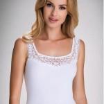 Dámská košilka Diana – Eldar