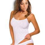 Košilka se špagetovými ramínky Setificato Chic Intimidea Barva: