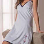 Dámská noční košile Cotonella DDB720