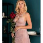 Elegantní košilka Thorjako – LivCo Corsetti
