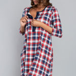 Dámská noční košile Rugia – Italian Fashion