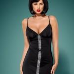 Košilka Gretia dress – Obsessive