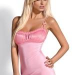 Erotická košilka Barbiella chemise