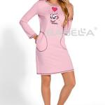 Dámská noční košile 3106 – BABELLA