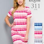 311 Dámská noční košile – REGINA