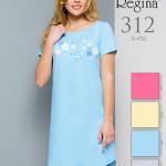 312 Dámská noční košile – REGINA