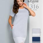 316 Dámská noční košile – REGINA