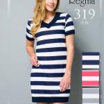 319 Dámská noční košile – REGINA
