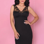 Luxusní košilka Salma – LivCo Corsetti