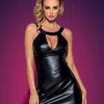 Šaty Darksy dress – Obsessive