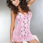Erotická košilka Gina